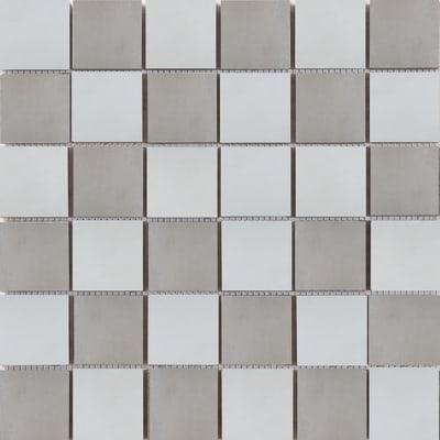 Mosaico Velvet Mix H 32 x L 32 cm multicolor
