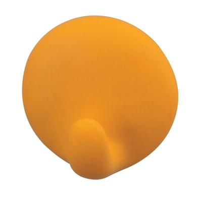 Gancio in polietilene giallo