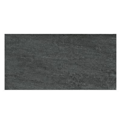 Piastrella Stone H 30.8 x L 30.8 cm PEI 4/5 nero