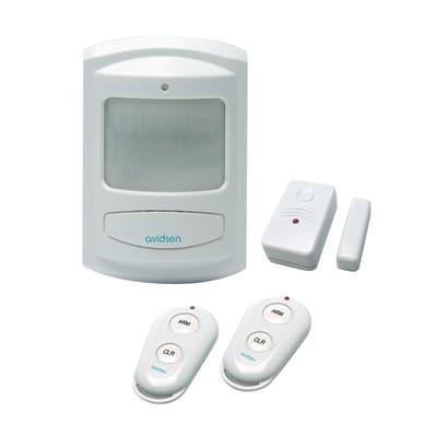 Mini Allarme Gsm 100108 Prezzi E Offerte Online Leroy Merlin