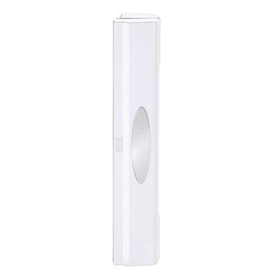 Divisorio Dispenser stagnola Perfect Cutter per lavello bianco L 38 x P 6.7 x H 5.2 cm