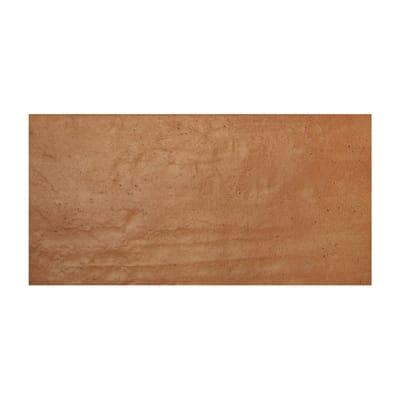 Piastrella Capri H 15.35 x L 30.7 cm PEI 5/5 marrone
