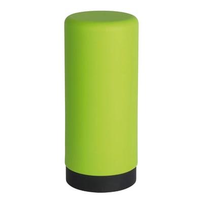 Dispenser sapone verde