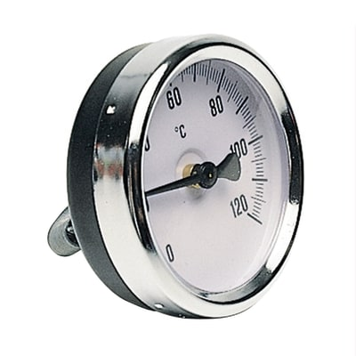 Termometro a bracciale