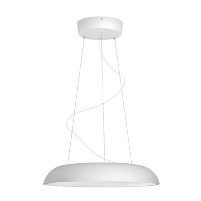Lampadario Amaze bianco, in plastica, diam. 43.4 cm,  LED 1 lucePHILIPS HUE