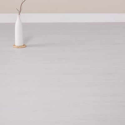 Pavimento PVC adesivo Blanco Sp 2 mm bianco