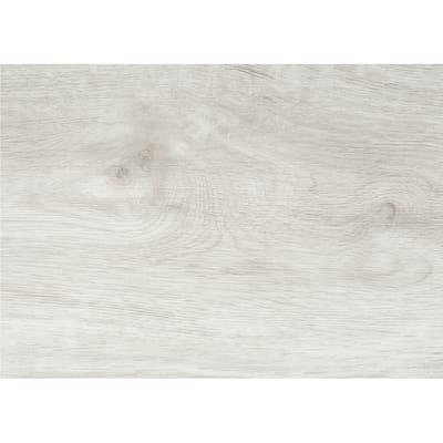 Pavimento pvc flottante clic+ Premium sunny Sp 4.5 mm bianco