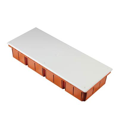 Scatola di derivazione per parete 392 x 152x 70 mm