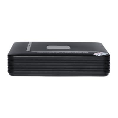 Dvr-videoregistratore TVCC HVR (DVR+NVR) in HD (8 in IP)