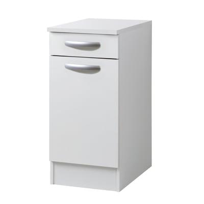 Base spring bianco L 40 cm