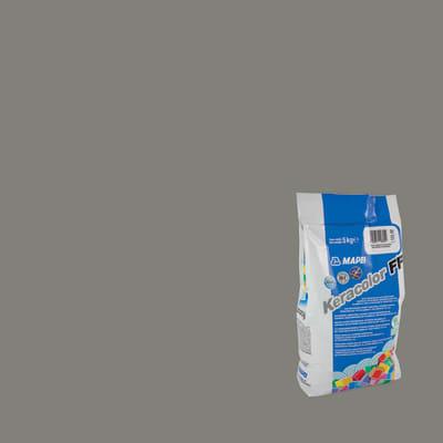 Stucco in polvere Keracolor FF MAPEI 5 kg grigio medio
