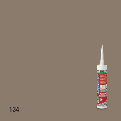 Giunto di dilatazione Mapesil AC 134 beige