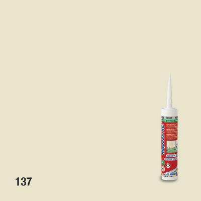 Giunto di dilatazione Mapesil AC 137 beige 0.31 Kg