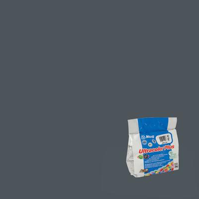Stucco in polvere Ultracolor Plus MAPEI 5 kg grigio scuro