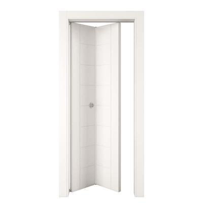 Porta pieghevole Chamberì bianco L 70 x H 210 cm sinistra