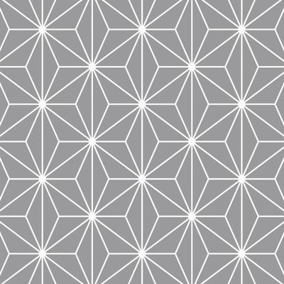 Piastrella Astuce L 20 x H 19.7 cm grigio