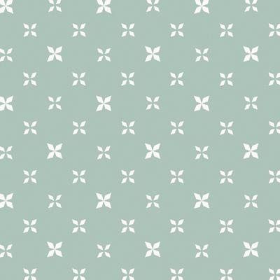 Piastrella Astuce L 20 x H 19.7 cm verde