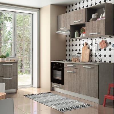 Cucina in kit one olmo L 300 cm prezzi e offerte online | Leroy Merlin