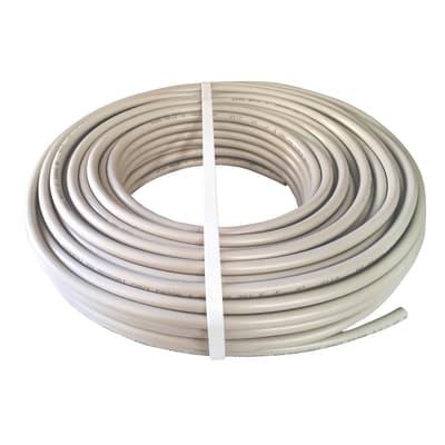 Cavo elettrico BALDASSARI CAVI 5 fili x 1,5 mm² Matassa 50 m grigio