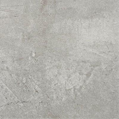 Piastrella Vision H 45 x L 45 cm  intens grigio