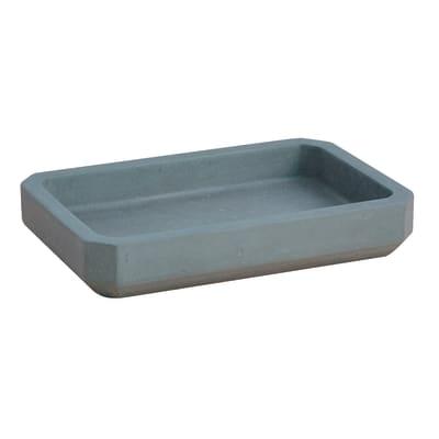 Porta sapone Street grigio