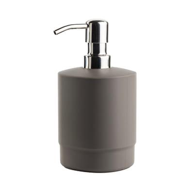 Dispenser sapone Step tortora