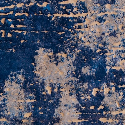 Piastrella Provence 20 x 20 cm sp. 7.5 mm PEI 3/5 blu