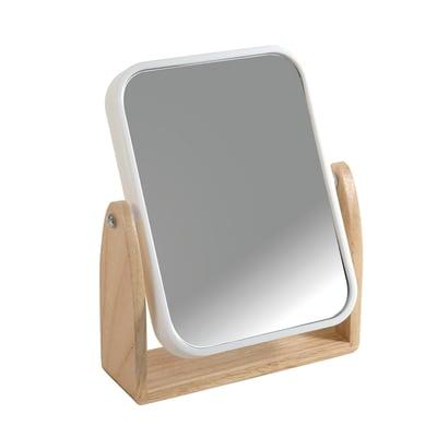 Specchio ingranditore rettangolare Scandi L 5 x H 20 cm Ø 14 cmSensea