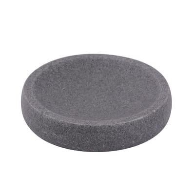 Porta sapone Sand grigio