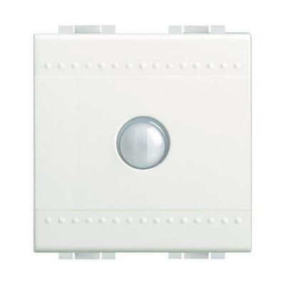 Deviatore BTICINO Living light bianco