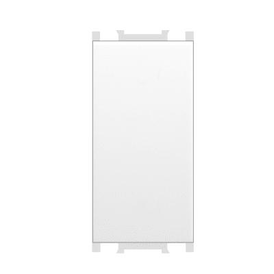 Interruttore Flat FEB bianco