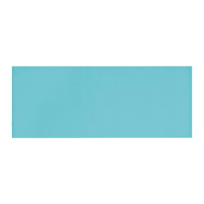 Piastrella per rivestimenti Loft 20 x 50.2 cm sp. 9 mm azzurro