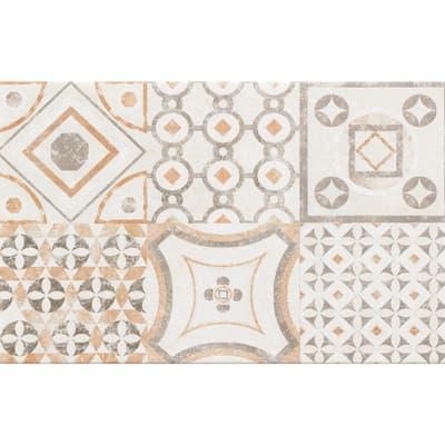 Piastrella Paris L 25 x H 40 cm beige