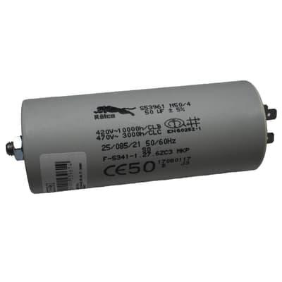 Condensatore elettrico RLCS53961 per lampada