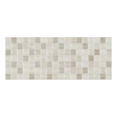 Piastrella Marfil L 50 x H 20 cm mix beige