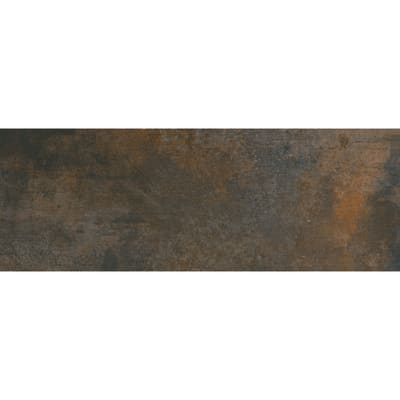 Piastrella per rivestimenti Live 24 x 69 cm sp. 10.7 mm rame