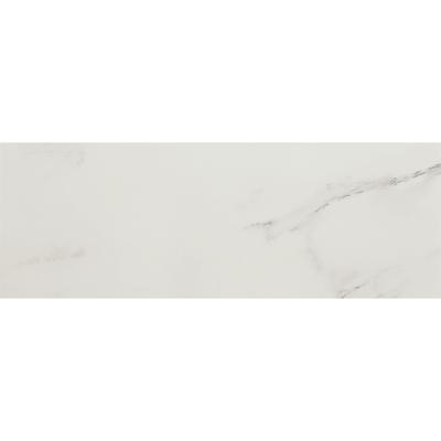 Piastrella Venezia Calacatta L 25 x H 70 cm bianco