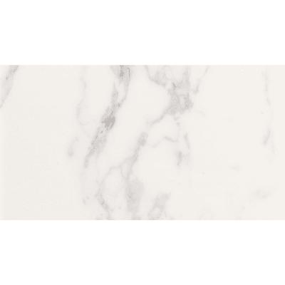 Piastrella Murano L 30.5 x H 56 cm bianco