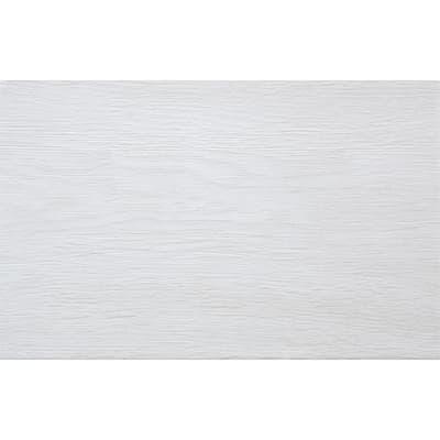 Piastrella Ash L 25 x H 40 cm bianco