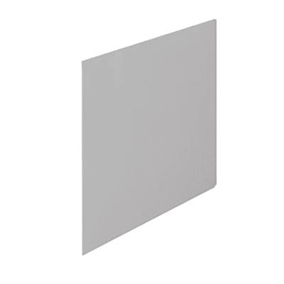 Pannello di rivestimento vasca laterale Tag acrilico bianco L 75 x H 53 cm