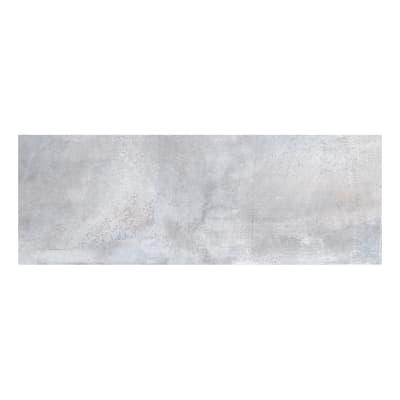 Piastrella Live L 24 x H 69 cm grigio
