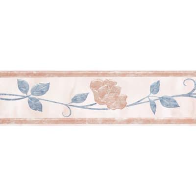 Listello Marmor L 25 x H 8 cm rosa