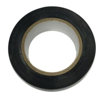 Nastro isolante 19 x 10000 x sp 0.15 mm nero
