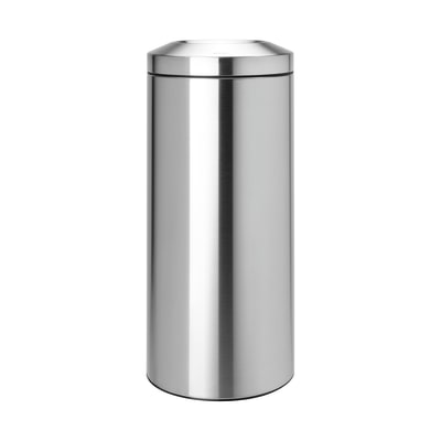 Pattumiera grigio 30 L