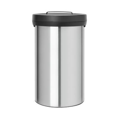 Pattumiera Big Bin manuale grigio 60 L