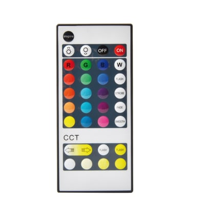 Telecomando RGBW-CCT dimmerabile