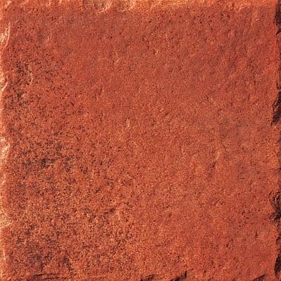 Piastrella Fuel H 10 x L 10 cm PEI 4/5 rosso