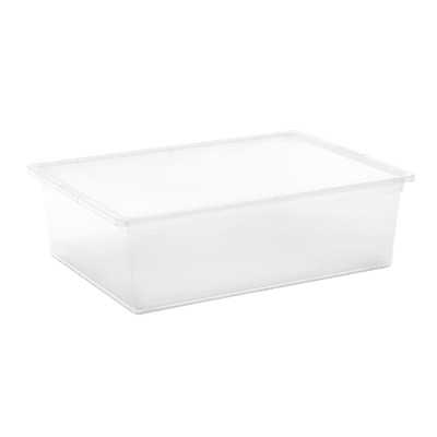 Scatola C-Box L 55 x H 16.5 x P 38.5 cm