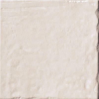 Piastrella Cotto Vogue H 10 x L 10 cm PEI 4/5 bianco