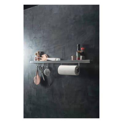 Barra sottopensile Level 90 in alluminio 90 x 6 x 3 cm